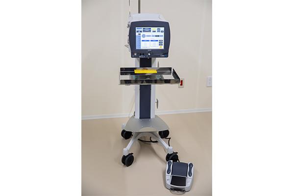 【画像】白内障手術装置