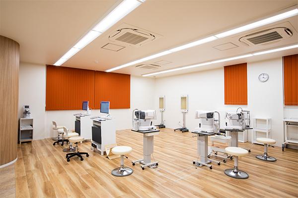 【画像】検査室